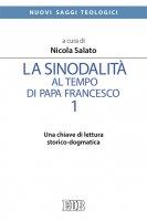 La sinodalità al tempo di papa Francesco. 1