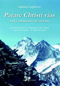 Copertina di 'Parare Christi vias'