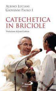 Copertina di 'Catechetica in briciole'