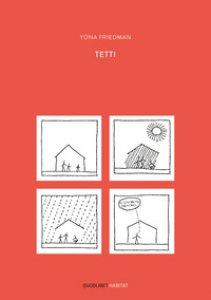 Copertina di 'Tetti. Ediz. illustrata'