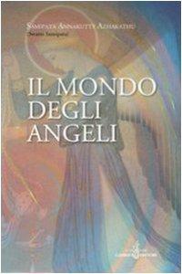Copertina di 'Il mondo degli angeli'