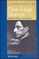 Don Luigi Sturzo - Failla-Pedi-Federico