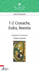 Copertina di '1-2 Cronache, Esdra, Neemia'