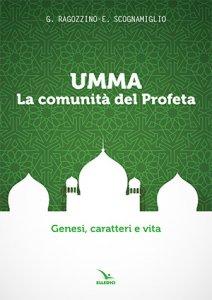 Copertina di 'Umma, la comunità del Profeta'