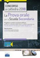 CC 4/36 la prova orale per la scuola secondaria. Ambito 3. Con espansione online - De Simone C.
