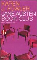 Jane Austen book club - Fowler Karen Joy