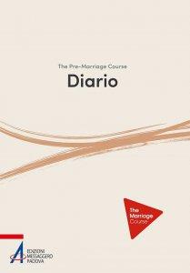 Copertina di 'The Pre-marriage course. Diario'