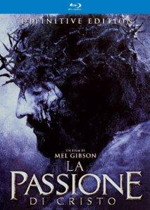 Copertina di 'La Passione di Cristo. Definitive edition BD S - versione Blu ray'