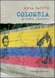 Copertina di 'Colombia'