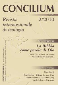 Concilium - 2010/2