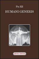 Human generis - Pio XII