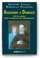 Assassinio a Damasco - Giuseppe Inzaina, Marcello Stanzione