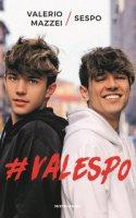 #valespo - Mazzei Valerio, Sespo