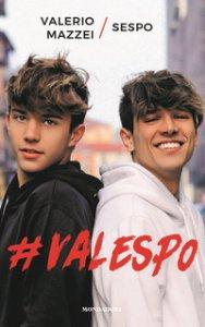 Copertina di '#valespo'