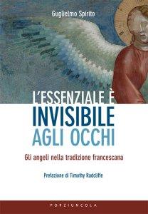 Copertina di 'L' essenziale è invisibile a occhi'