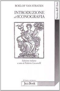 Copertina di 'Introduzione all'iconografia'