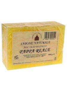 Copertina di 'Sapone alla pappa reale 100 gr.'