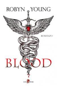 Copertina di 'Blood'