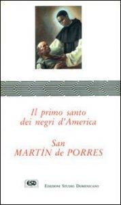 Copertina di 'San Martín de Porres'