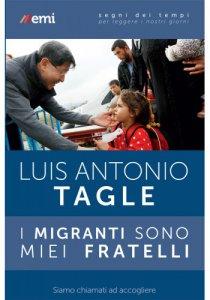 Copertina di 'I migranti sono miei fratelli'