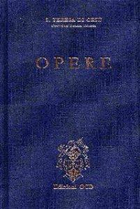 Copertina di 'Opere'