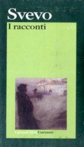 Copertina di 'I racconti'