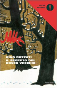 Copertina di 'Il segreto del Bosco Vecchio'
