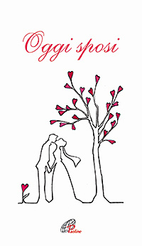 Oggi sposi libro paoline edizioni settembre 2016 for Targa oggi sposi
