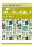 CODICE DEL CONDOMINIO - Le disposizioni normative, la giurisprudenza, gli schemi operativi - Federico Ciaccafava