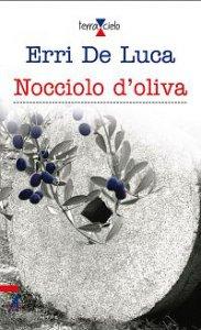 Copertina di 'Nocciolo d'oliva'