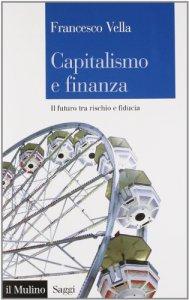 Copertina di 'Capitalismo e finanza'