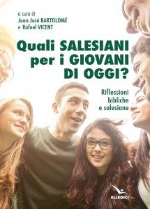 Copertina di 'Quali salesiani per i giovani di oggi?'