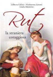 Copertina di 'Rut, la straniera coraggiosa'