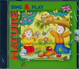 Copertina di 'Sing & Play Nature'