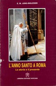 Copertina di 'L'anno santo a Roma'
