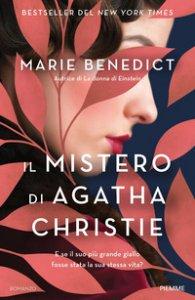 Copertina di 'Il mistero di Agatha Christie'