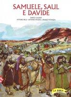 Samuele, Saul e Davide - Galbiati Enrico, Vignazia Franco,  Belli Vittorio