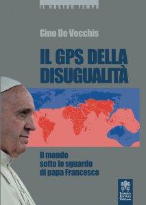 Copertina di 'Il GPS della disugualità'