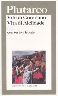 Image result for vita di alcibiade