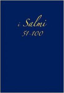 Copertina di 'Salmi 51-100'