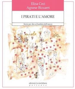 Copertina di 'I pirati e l'amore'
