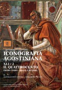 Copertina di 'Iconografia Agostiniana vol. 41/2a'
