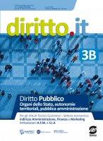 Diritto.it 3B - Diritto pubblico - per la scuola Redazione Simone
