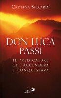 Don Luca Passi - Siccardi Cristina