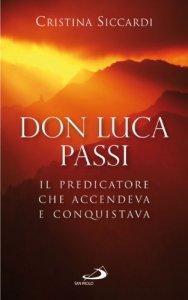 Copertina di 'Don Luca Passi'