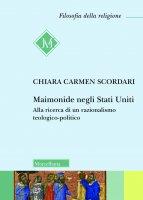 Maimonide negli Stati Uniti - Scordari C.