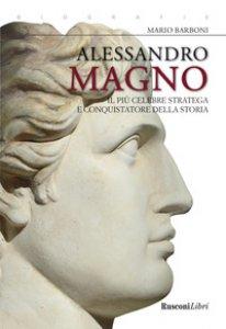 Copertina di 'Alessandro Magno'