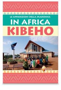 Copertina di 'Le apparizioni della Madonna in Africa: Kibeho'