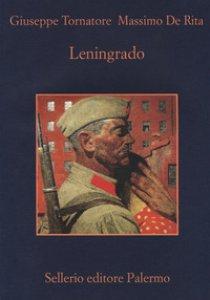 Copertina di 'Leningrado'