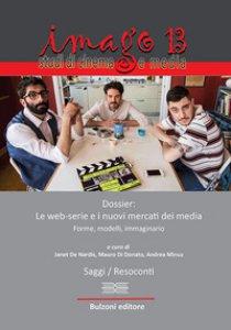 Copertina di 'Imago. Studi di cinema e media'